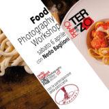 Work Shop Food Photography