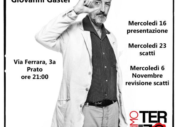 Il Primo Terzo - Giovanni Gastel