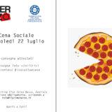 """Cena sociale del Fotoclub """"Il Primo Terzo"""" Parto, Fotografia, Eventi, Corsi, Cultura Fotografica"""