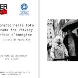 Il ritratto nella foto di strada fra privacy e diritto d'immagine
